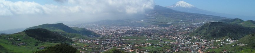 Clima de Tenerife—Viajes a Tenerife: Ofertas de viajes y vuelos baratos a Tenerife