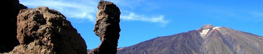 Viajes a Tenerife: Ofertas de viajes y vuelos baratos a Tenerife