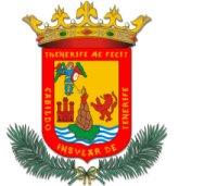 Viajes a Tenerife. Escudo de Tenerife